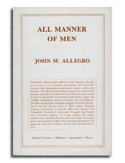 All Manner of Men