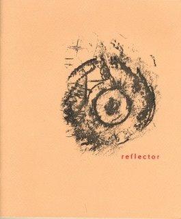 Reflector by Roberto Harrison
