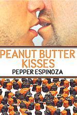 Peanut Butter Kisses