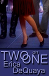 Two On One (Hunks Of Hockey #2)