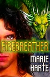 Firebreather (Firebreather #1)