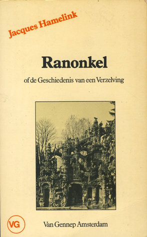 Ranonkel by Jacques Hamelink