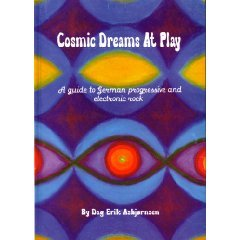 Cosmic Dreams at Play by Dag Erik Asbjørnsen