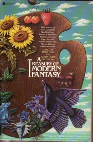 A Treasury of Modern Fantasy