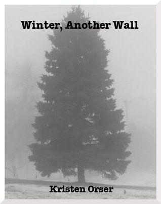 Winter, Another Wall by Kristen Orser