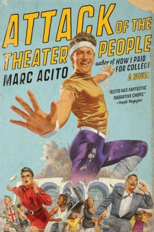 Attack of the Theater People