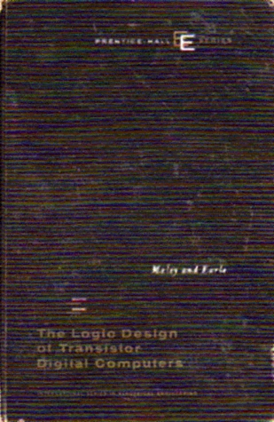 Logic Design Of Transistor Digital Computers