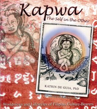 Kapwa by Katrin de Guia