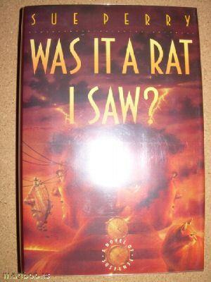 Was It A Rat I Saw