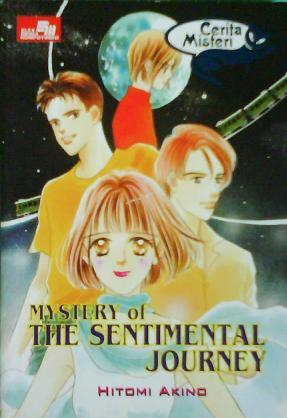 Mystery of the Sentimental Journey