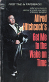 Alfred Hitchcock's Get Me to the Wake on Time Ebooks kostenlos descargar pdf