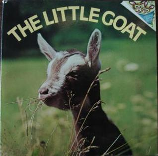 A Goat's Song, by Dermot Healy
