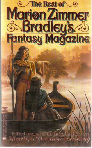 The Best of Marion Zimmer Bradley Fantasy Magazine Volume 1
