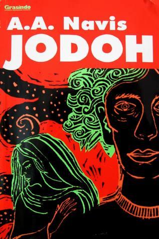 Jodoh: Kumpulan Cerpen