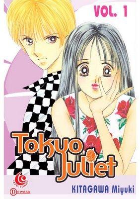 Tokyo Juliet 1