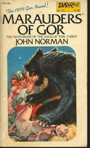 Marauders of gor gor 9 by john norman fandeluxe Epub