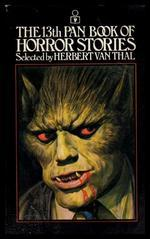 The 13th Pan Book of Horror Stories