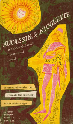 Aucassin & Nicolette: And Other Medieval Romances and Legends