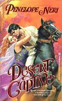 Desert Captive