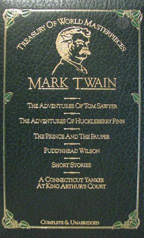 Treasury of World Masterpieces: Mark Twain