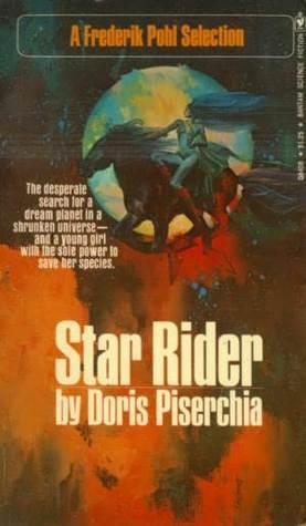 Star Rider by Doris Piserchia
