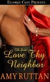 Love Thy Neighbor (Oh, Yum!)