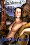 Darren's Surprise (Pridelands #1)