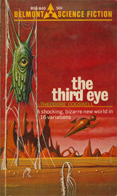 The Third Eye by Theodore R. Cogswell