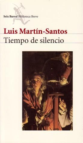 Ebook Tiempo de silencio by Luis Martín-Santos TXT!