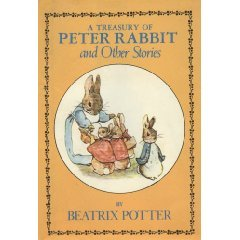 A Treasury of Peter Rabbit and Other Stories