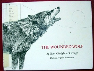 The Wounded Wolf