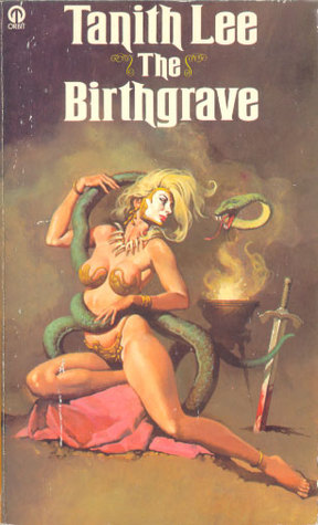 The Birthgrave (Birthgrave, #1)