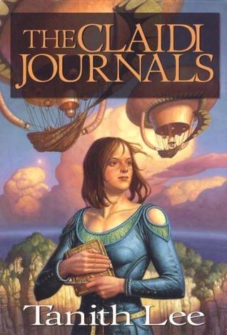The Claidi Journals