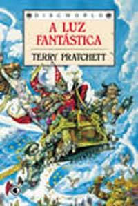 Ebook A Luz Fantástica by Terry Pratchett PDF!