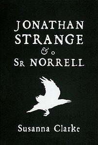Jonathan Strange & o Sr Norrell