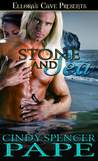 Stone and Sea(Heroes of Stone 2)