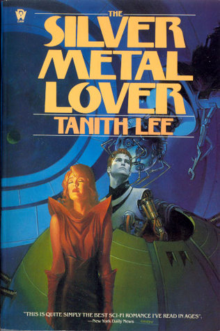 the silver metal lover lee tanith