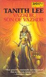 Vazkor, Son of Vazkor (Birthgrave, #2)