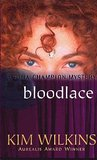 Bloodlace (The Gina Champion Mysteries #1)