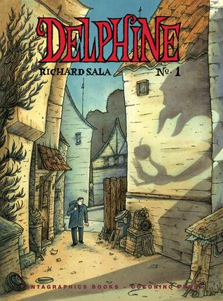 Delphine No. 1 (Ignatz Series)