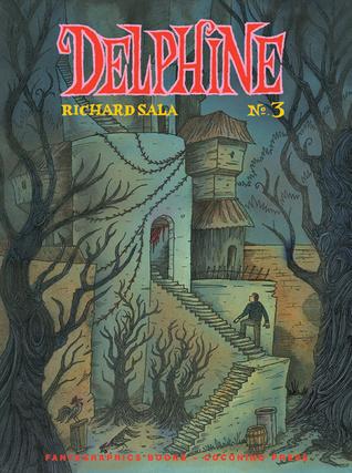 Delphine No. 3 (Ignatz Series)
