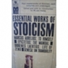Essential Works of Stoicism