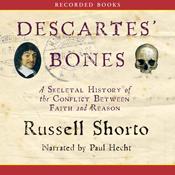 Descartes' Bones by Russell Shorto