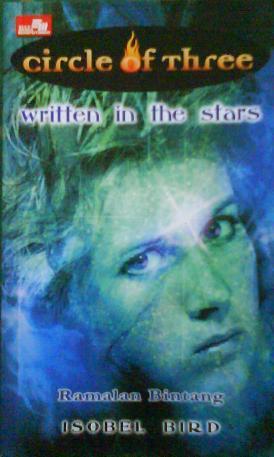 Written in the Stars: Ramalan Bintang (Circle of Three, #12)