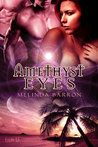 Amethyst Eyes by Melinda Barron