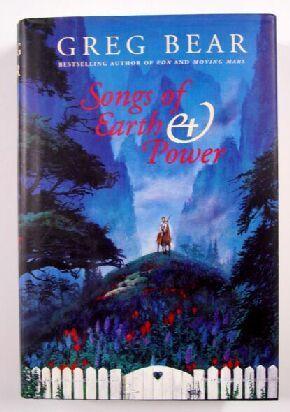 Songs of Earth and Power(Songs of Earth and Power 1-2)