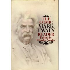 The Comic Mark Twain Reader