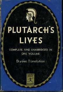 Plutarch's Lives by Plutarch