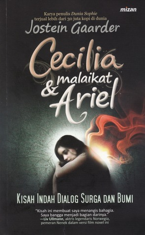 Cecilia dan Malaikat Ariel by Jostein Gaarder