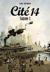 Cité 14 - Season 1 ( Pack de 12 Exemplaires )
